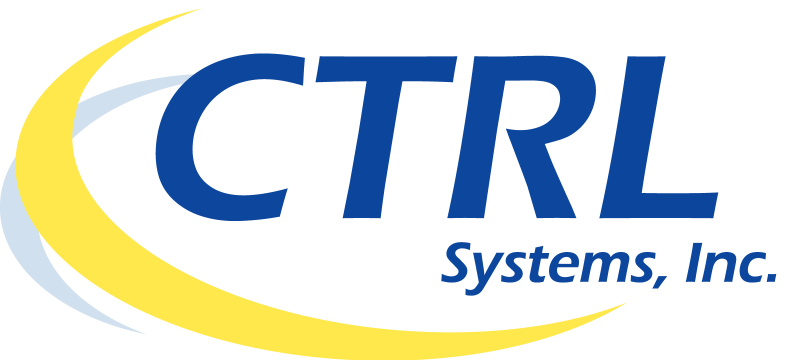 CTRL Systems, Inc. Logo