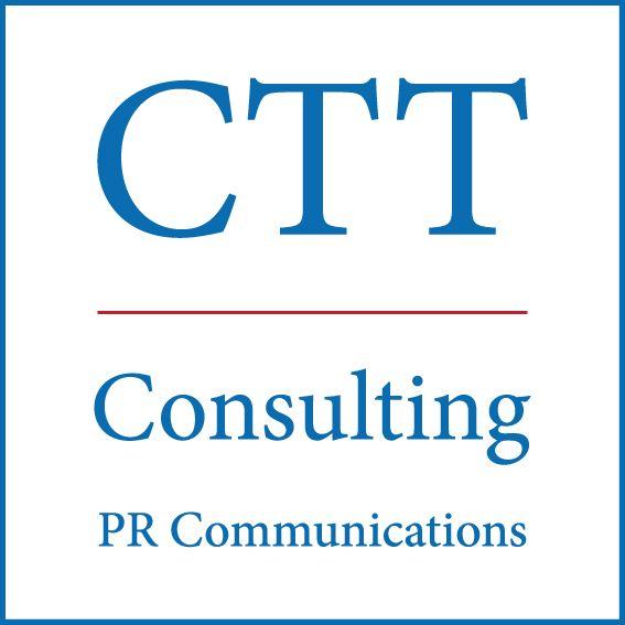 CTT Consulting Logo