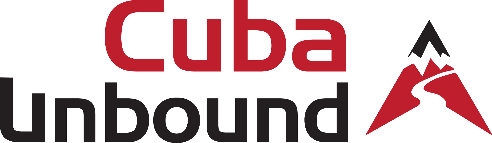 Cuba Unbound Logo