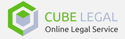 cubelegal Logo