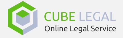 Cube Legal Logo