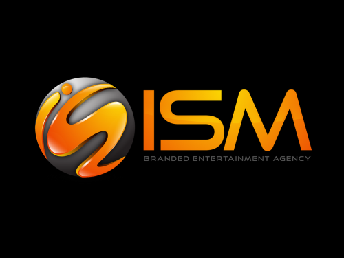 ISM Entertainment Logo