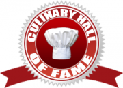 Culinary Hall of Fame, LLC Logo