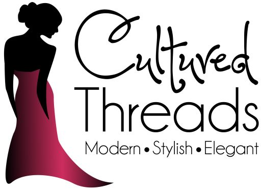 Cultured Threads Logo