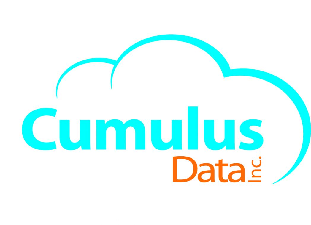 Cumulus Data, Inc. Logo