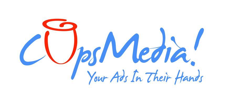 Cups Media Logo