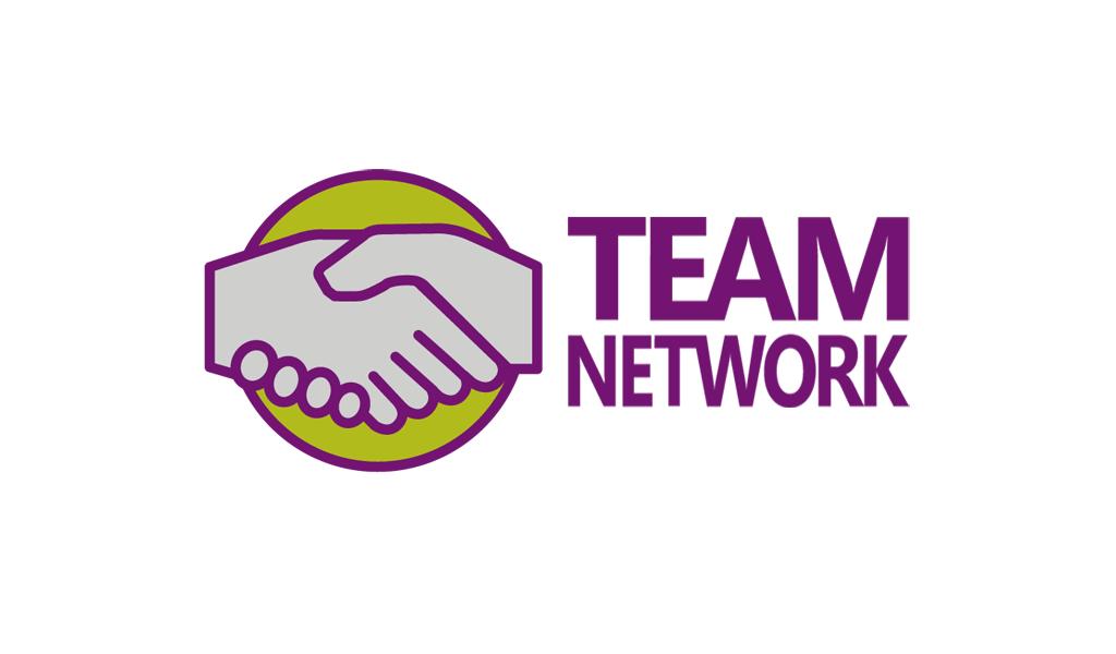Team Network Corporation Logo