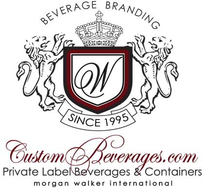 Morgan Walker International Logo