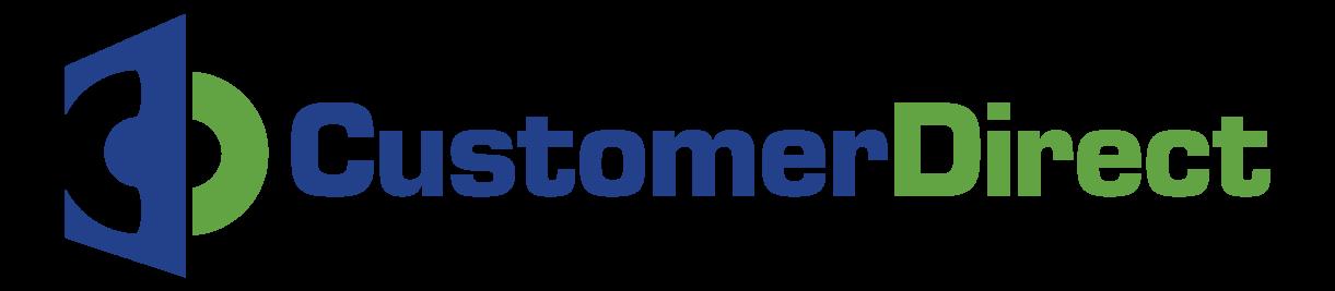 Customer Direct Logo