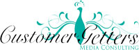 Customer Getters Media Consulting Logo