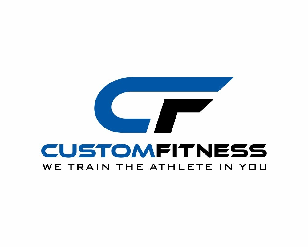 customfitness Logo