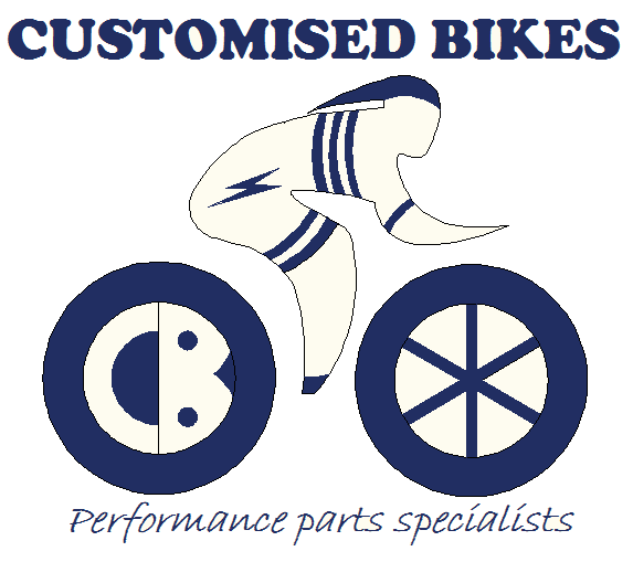 Customised Bikes Logo