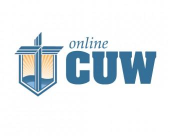 Concordia University Wisconsin Online Logo