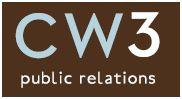 CW3 Public Relations Logo