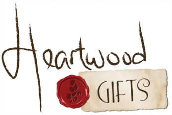 Heartwood Gifts Logo
