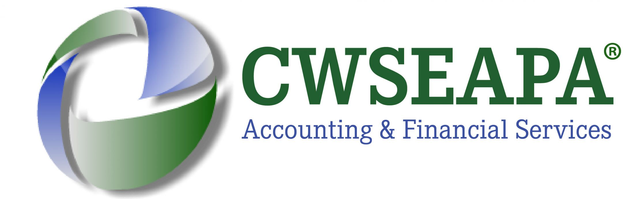CWSEAPA® - Accounting & Financial Services Logo