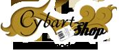 cybartshop Logo