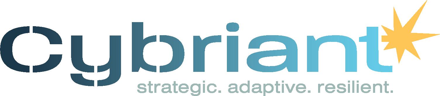 cybriant Logo