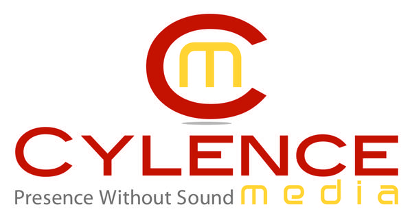 Cylence Media Management Logo