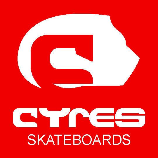 Cyres Skateboards Logo