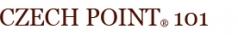 CZECH POINT 101 Logo