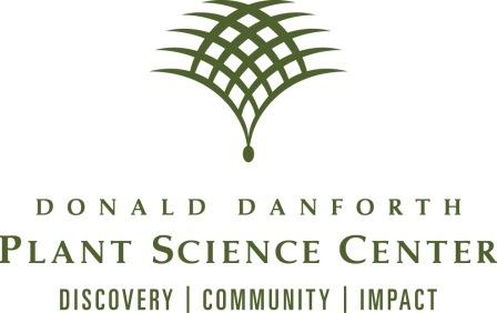 Donald Danforth Plant Science Center Logo