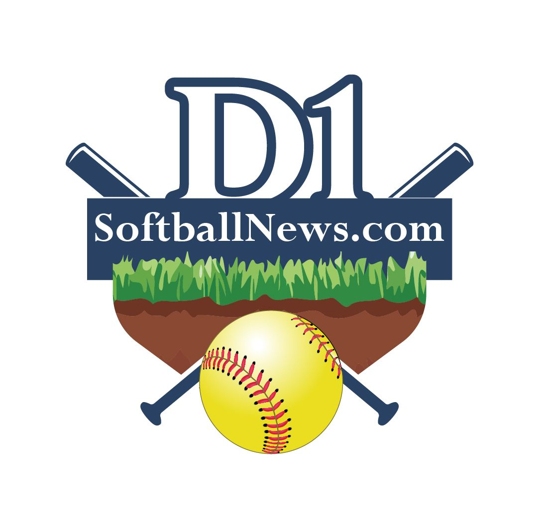 d1softballnews Logo