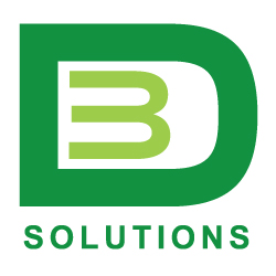 D3 Solutions Logo