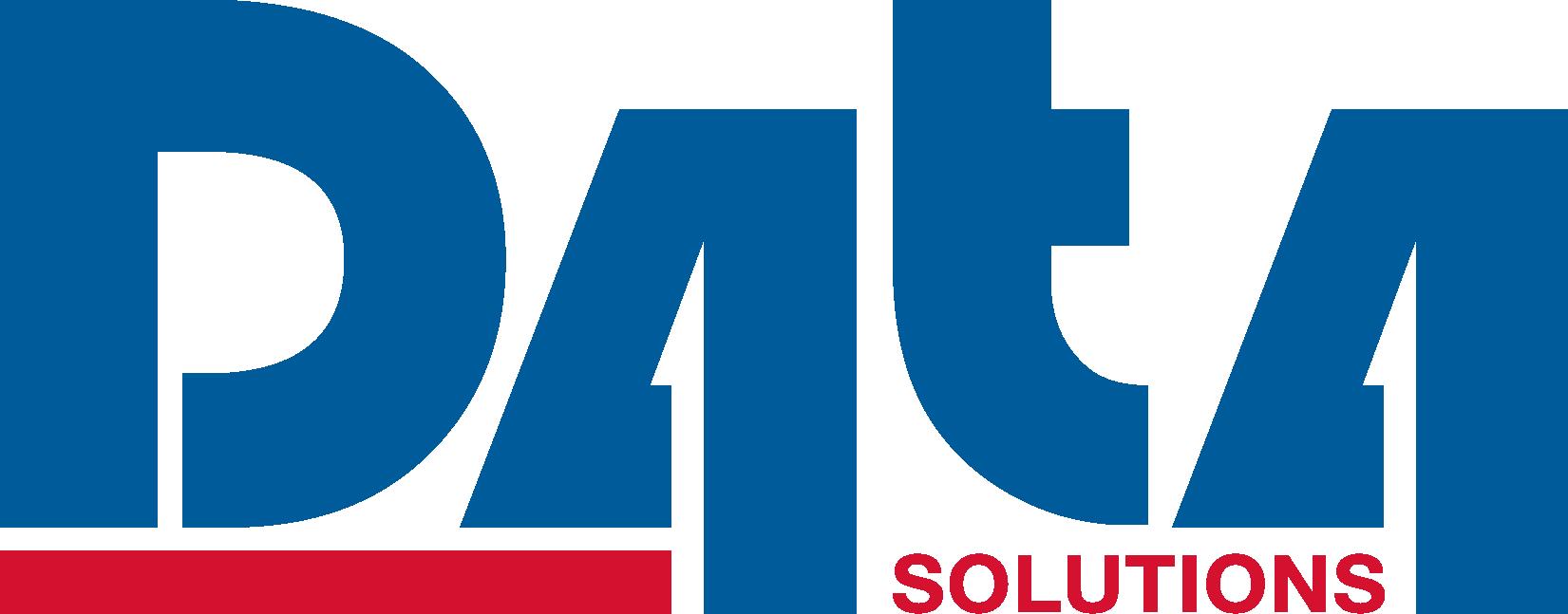 d4t4solutions Logo