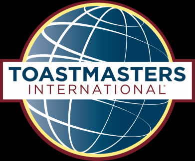 District 86 Toastmasters Logo
