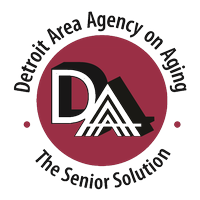 Detroit Area Agency on Aging Logo