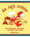 Lyles Ventures LLC / Da Cajn Critter Cookbook Logo