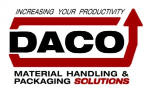 DACO Corporation Logo