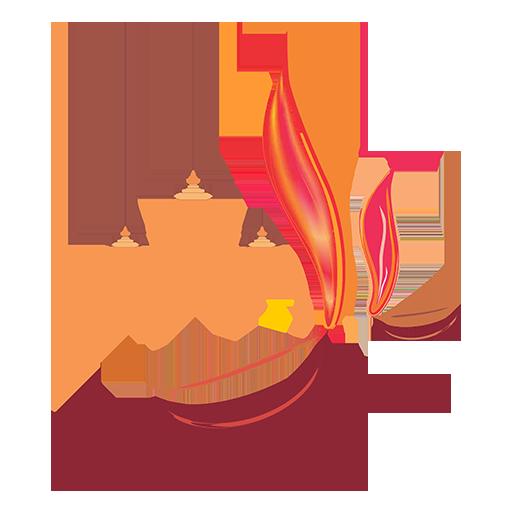 Dada Bhagwan Foundation Logo
