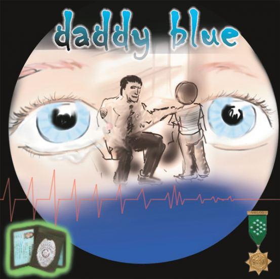 Daddy Blue Logo