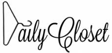DailyCloset Logo