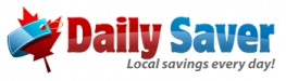 dailysaver Logo