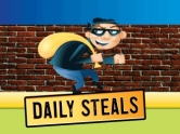 Daily Steals - 1 Deal a Day Logo