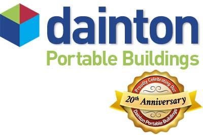 dainton-pbs Logo