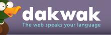 dakwak Logo