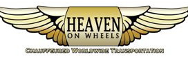 Heaven On Wheels, LLC Logo