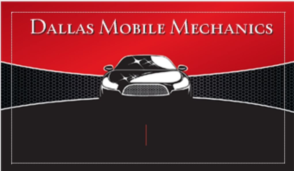 Dallas Mobile Mechanics Logo
