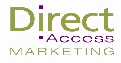 Direct Access Marketing Logo