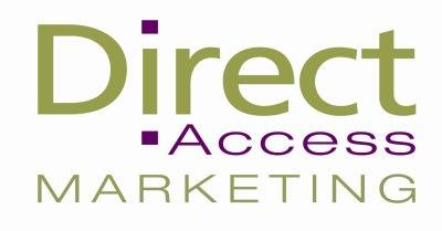Direct Access Marketing Logo