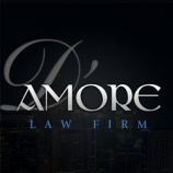 D'Amore Law Firm Logo