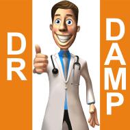 Dr Damp Cyprus Logo