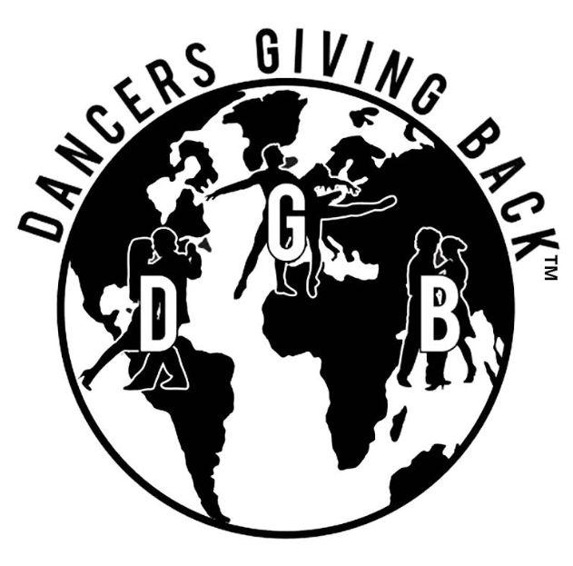 Dancers Giving Back Logo
