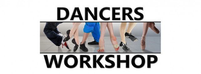dancersworkshop Logo