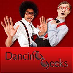 dancinggeeks Logo