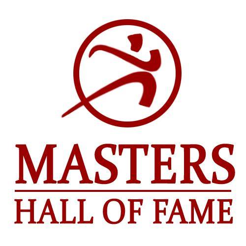 Masters Hall of Fame World News Logo